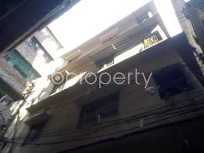 বিক্রয়ের জন্য BAYUT_ONLYএর বিল্ডিং - সুত্রাপুর, ঢাকা - A 12000 Sq Ft Residential Full Building Is Available For Sale In Wari At Wari