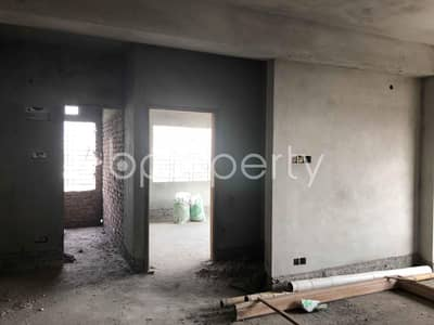 3 Bedroom Flat for Sale in Maniknagar, Dhaka - This Apartment Of 1020 Sq. Ft Is For Sale At North Maniknagar.