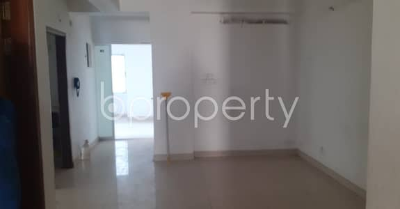 3 Bedroom Apartment for Rent in Niketan, Dhaka - This Suitable Living Property For You Waiting To Be Rented At Niketan.