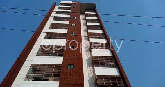 ভাড়ার জন্য BAYUT_ONLYএর অ্যাপার্টমেন্ট - বসুন্ধরা আর-এ, ঢাকা - An Artistically Designed 2500 Sq Ft Residential Place Is For Rent In Bashundhara R-a, Block E.