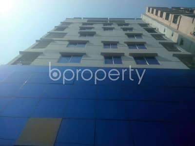 Floor for Rent in Badda, Dhaka - 2600 Sq Ft Commercial Space Is Up For Rent In Progoti Sorony