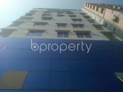 Office for Rent in Badda, Dhaka - Commercial Arena Of 2400 Sq Ft Is Available For Rent In Progoti Sorony