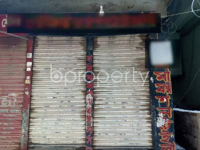 Shop for Rent in Kalachandpur, Dhaka - Acquire This 100 Square Feet Shop Which Is Up For Rent In West Kalachandpur Near By Kalachandpur Paschimpara Jame Masjid.