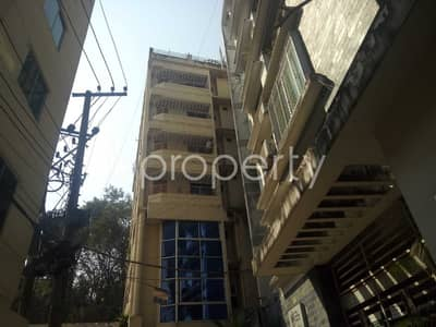 4 Bedroom Apartment for Rent in 15 No. Bagmoniram Ward, Chattogram - At Hillview R/A 2000 Sq Ft Apartment Is Ready To Rent