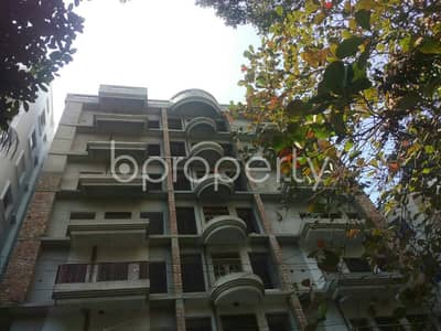 4 Bedroom Flat for Sale in Khulshi, Chattogram - Flat At North Khulshi, Near Port City International University Is Up For Sale.