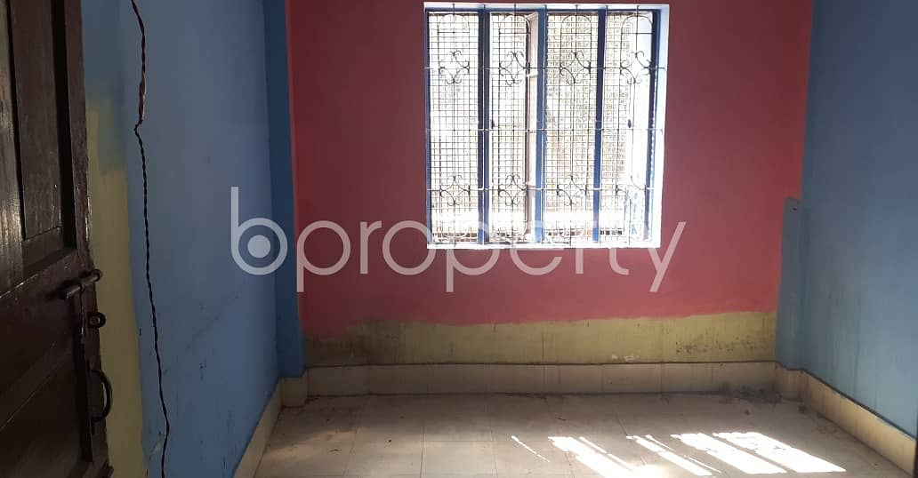 Available Residential Apartment Near Chittagong Independent University Is Up For Rent.