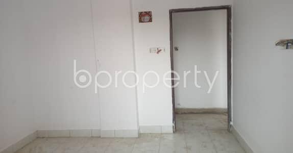 ভাড়ার জন্য BAYUT_ONLYএর ফ্ল্যাট - পতেঙ্গা, চিটাগাং - This 580 Sq Ft Apartment Is Ready To Rent At Patenga