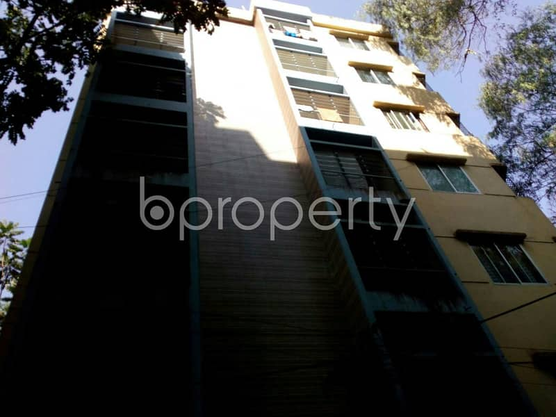 Visit This Apartment For Sale In Hill View R/A Near Hill View Public School