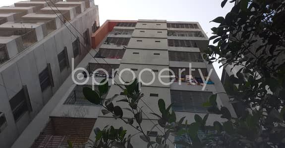 3 Bedroom Apartment for Rent in 30 No. East Madarbari Ward, Chattogram - Apartment Of 1110 Sq Ft Is Available For Rent In Darogha Hat Road