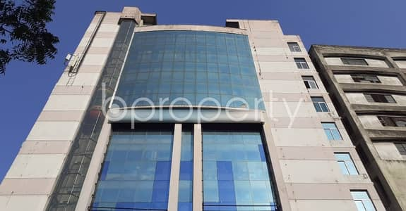 Floor for Sale in New Market, Dhaka - Buy This 10000 Sq Ft Commercial Area At New Market