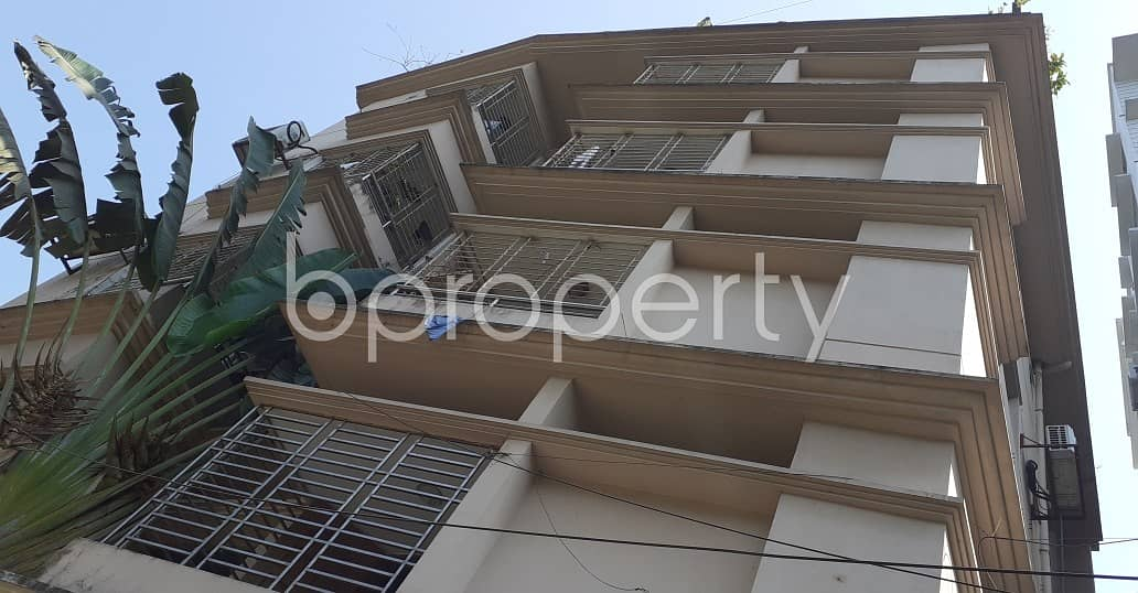 14400 Sq Ft Residential Full Building Is Up For Sale In North Pahartali Ward