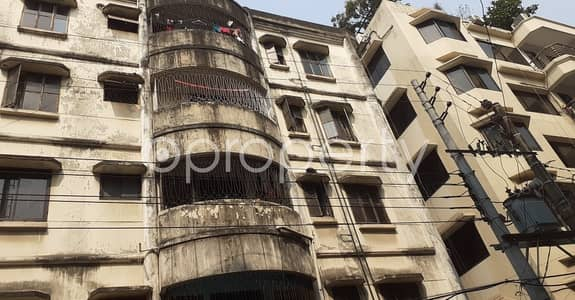 3 Bedroom Flat for Sale in Mohakhali DOHS, Dhaka - Buy This Nice Flat Of 1450 Sq Ft, Which Is Located At Mohakhali DOHS