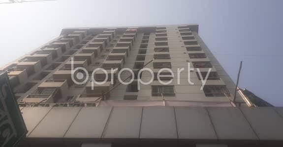 বিক্রয়ের জন্য BAYUT_ONLYএর অ্যাপার্টমেন্ট - মালিবাগ, ঢাকা - 1237 SQ FT apartment is now up for sale in Malibagh
