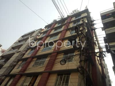 4 Bedroom Flat for Rent in Mirpur, Dhaka - This 2200 sq. ft residence will ensure your good quality of living in Mirpur DOHS