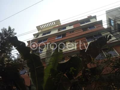 3 Bedroom Apartment for Rent in Mirpur, Dhaka - Offering You 1100 Sq Ft Moderate Apartment For Rent In Mirpur DOHS
