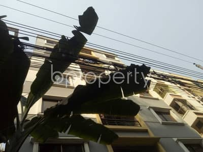 4 Bedroom Flat for Rent in Mirpur, Dhaka - Rent This Delightful Flat Of 2200 Sq Ft At Mirpur DOHS