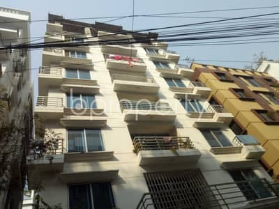 Office for Rent in Mirpur, Dhaka - Mirpur Is Offering You A 2200 Sq Ft Nice Commercial Area For Rent