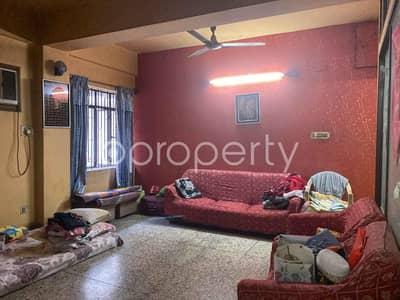 বিক্রয়ের জন্য BAYUT_ONLYএর ফ্ল্যাট - মতিঝিল, ঢাকা - Residential Inside