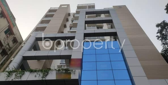Office for Sale in Kathalbagan, Dhaka - Make This Your New Office Which Is Up For Sale In Dhaka, Covering 1164 Sq Ft Space