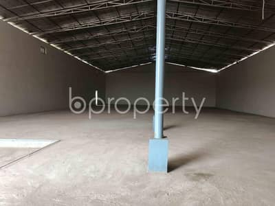 Floor for Rent in 30 No. East Madarbari Ward, Chattogram - Commercial Inside