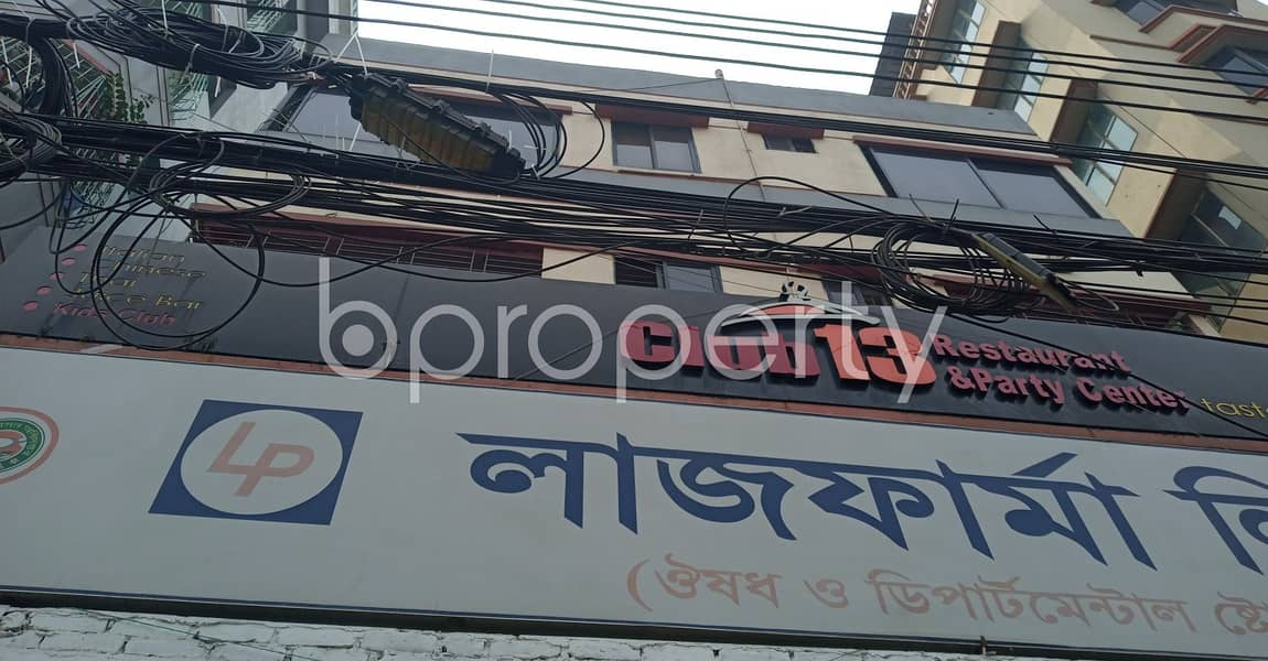 400 Sq Ft Artistically Designed Shop For Rent In Rupnagar R/a.
