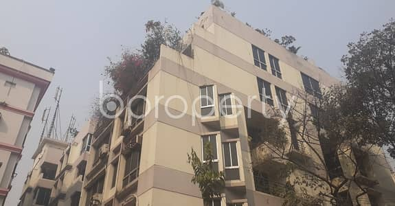 4 Bedroom Flat for Sale in Gulshan, Dhaka - Buy This Amazing 2501 Sq Ft Apartment At Gulshan-2