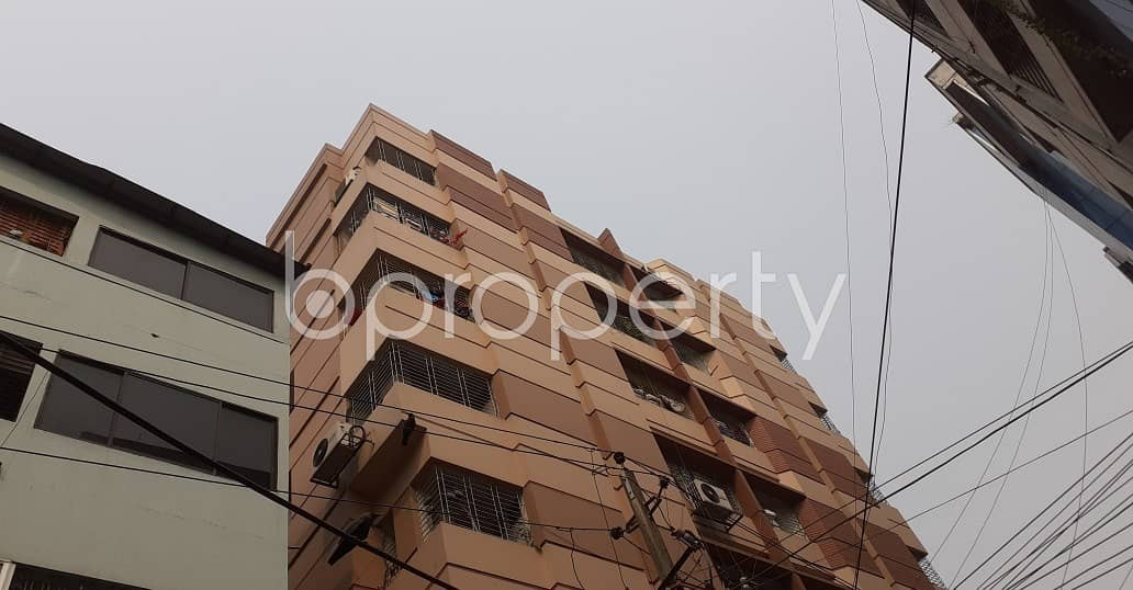 Evaluate This 1325 Sq Ft Apartment Up For Sale In Lalmatia