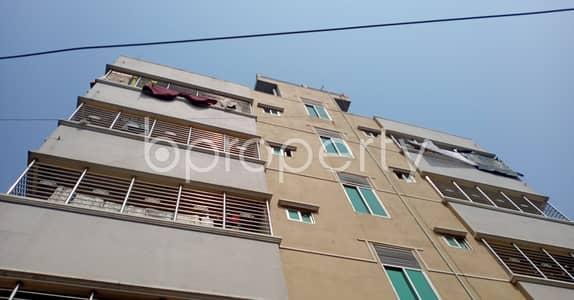 ভাড়ার জন্য BAYUT_ONLYএর অ্যাপার্টমেন্ট - ১১ নং দক্ষিণ কাট্টলি ওয়ার্ড, চিটাগাং - Come And See An Artistically Designed 2 Bedroom Residential Space For Rent In Green View R/a.
