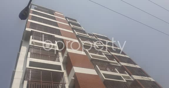 3 Bedroom Apartment for Rent in Khulshi, Chattogram - Grab An Artistically Designed Residence For Rent In Nasirabad Properties R/a.