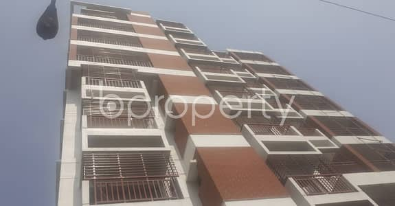 3 Bedroom Flat for Rent in Khulshi, Chattogram - Grab An Artistically Designed Residence For Rent In Khulshi.