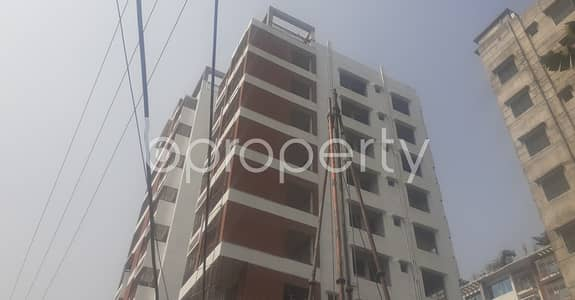 3 Bedroom Flat for Rent in Khulshi, Chattogram - Visit An Artistically Designed House For Rent In Nasirabad Properties R/a.