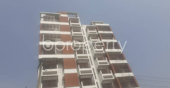 3 Bedroom Apartment for Rent in Khulshi, Chattogram - Check This Artistically Designed House For Rent In Khulshi.
