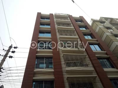 3 Bedroom Flat for Rent in Mirpur, Dhaka - A convenient 2200 SQ FT residential apartment is prepared to be rented at Mirpur DOHS