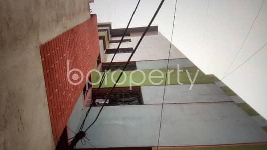 ভাড়ার জন্য BAYUT_ONLYএর ফ্ল্যাট - বাসাবো, ঢাকা - See This Lovely Artistically Designed Residence For Rent In East Rajarbagh.