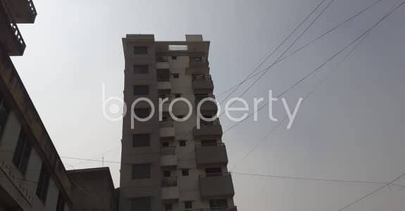 Next To St. Scholastica's Girls' School & College At Patharghata, 1110 Sq>Ft Residential Apartment For Rent.