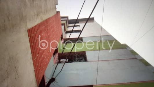 ভাড়ার জন্য BAYUT_ONLYএর ফ্ল্যাট - বাসাবো, ঢাকা - At East Rajarbagh, 800 Sq Ft Residential Apartment For Rent.