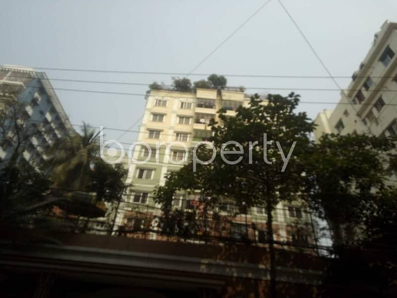 2808 Sq. ft Duplex Flat Is For Sale In Tikatuli.