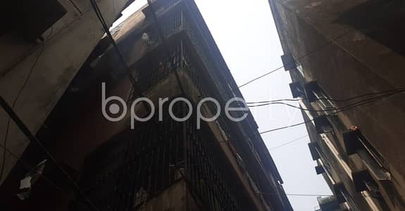 2 Bedroom Flat for Rent in Malibagh, Dhaka - A Comfortable And Convenient 600 Sq. Ft House Is Ready For Rent At Gulbag Road.