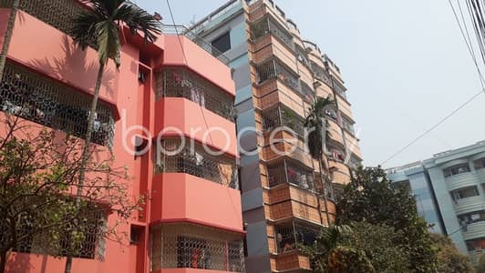 2 Bedroom Flat for Rent in Halishahar, Chattogram - Remarkable Flat Of 1000 Sq Ft Is Up For Rent In Halishahar
