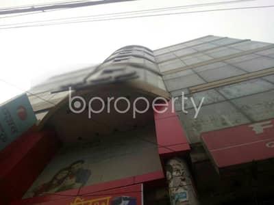 ভাড়ার জন্য এর দোকান - নদ্দা, ঢাকা - Commercial Shop Of 300 Sq Ft Is Up For Rent In Pragati Avenue
