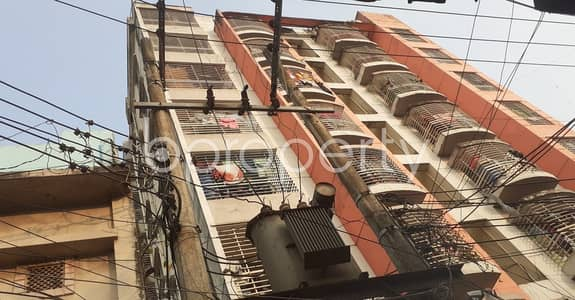 3 Bedroom Flat for Sale in Double Mooring, Chattogram - Excellent Flat Of 1108 Sq Ft Is All Set For Sale In The Fine Location Of North Pathantooly Ward