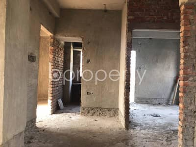 3 Bedroom Flat for Sale in Bayazid, Chattogram - Residential Inside