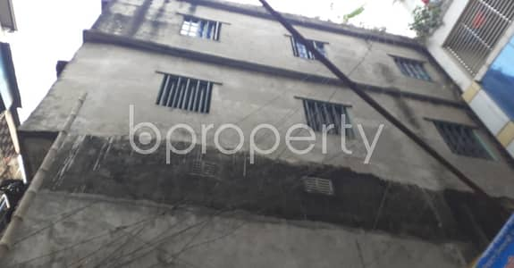 1 Bedroom Apartment for Rent in 32 No. Andarkilla Ward, Chattogram - Great Location! Check Out A Residential Space For Rent In Hazari Lane Which Is 600 Sq Ft