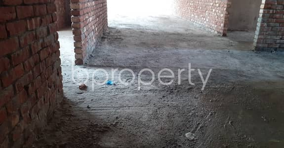 Office for Sale in Jatra Bari, Dhaka - Take A Look At This 1095 Square Feet Commercial Office Space For Sale In South Jatra Bari.