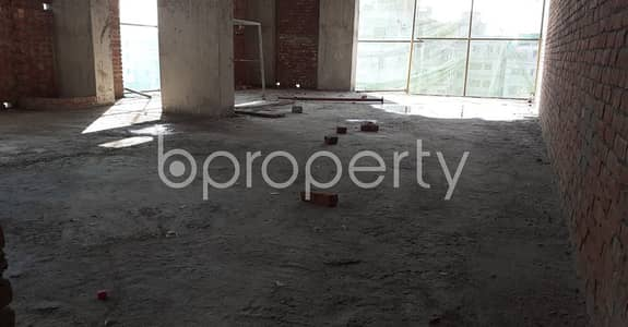 Office for Sale in Jatra Bari, Dhaka - A 1315 Sq. Ft Business Space Is Up For Sale In The Location Of South Jatra Bari.
