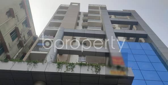 Shop for Rent in Kathalbagan, Dhaka - Commercial Area Of 347 Square Feet Is Up For Rent At Green Road