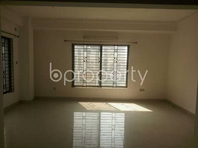 4 Bedroom Apartment for Rent in Khulshi, Chattogram - A First Class Apartment Of 1700 Sq Ft Is Ready To Rent At Nasirabad Properties Residential Area