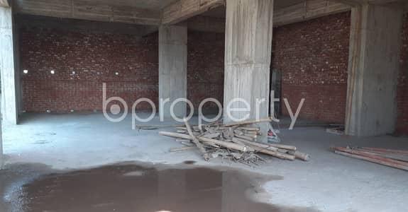 Office for Sale in Jatra Bari, Dhaka - 1280 Square Feet Commercial Office For Sale At South Jatra Bari