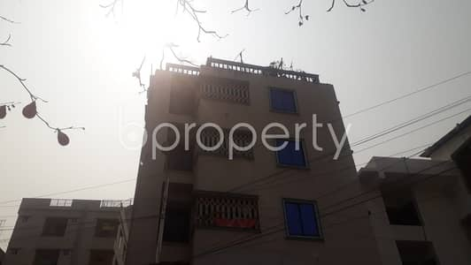 4 Bedroom Flat for Rent in Halishahar, Chattogram - Make this 1500 SQ FT home your next residing location, which is up to Rent in Halishahar