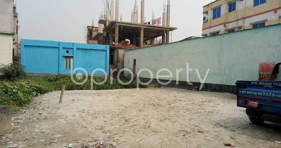Plot for Sale in Savar, Dhaka - 3.025 Katha Plot Is Available For Sale At Savar, Hemayetpur
